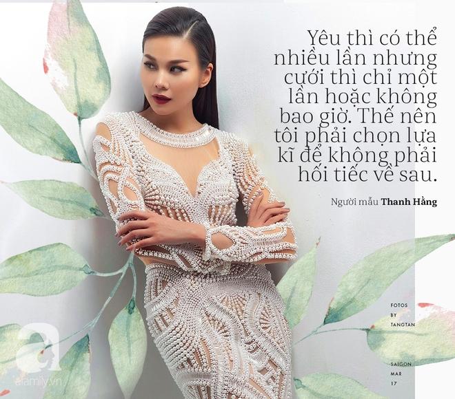 Những cô nàng độc thân quyến rũ chẳng màng chồng con vẫn sống vui của showbiz Việt - Ảnh 3.