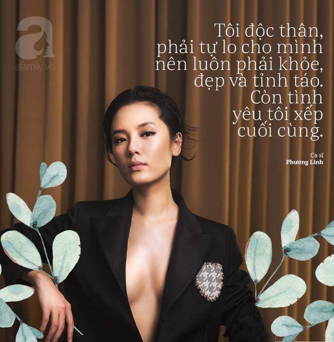 Những cô nàng độc thân quyến rũ chẳng màng chồng con vẫn sống vui của showbiz Việt - Ảnh 5.