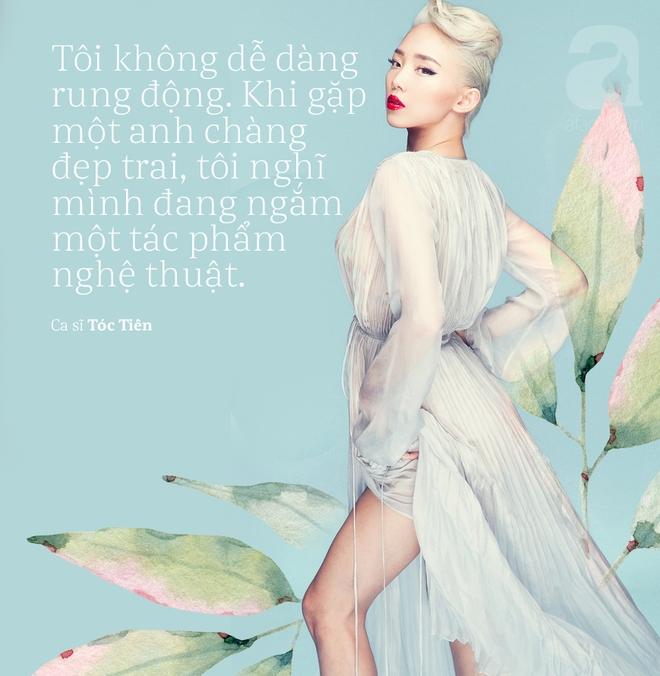 Những cô nàng độc thân quyến rũ chẳng màng chồng con vẫn sống vui của showbiz Việt - Ảnh 8.