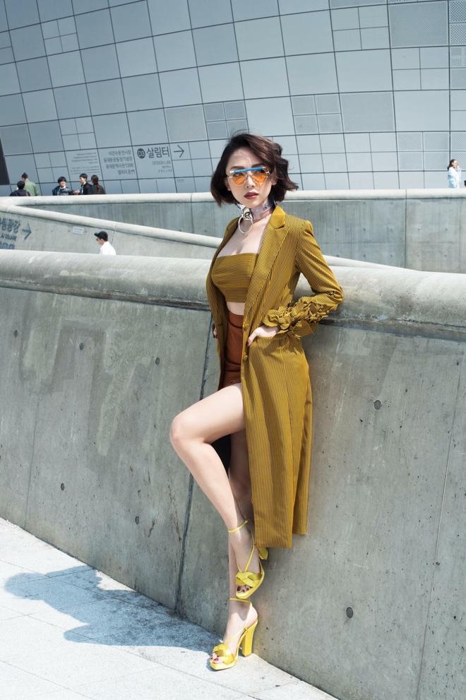Những cô nàng độc thân quyến rũ chẳng màng chồng con vẫn sống vui của showbiz Việt - Ảnh 9.