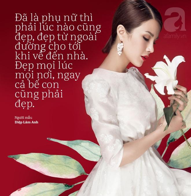 Những cô nàng độc thân quyến rũ chẳng màng chồng con vẫn sống vui của showbiz Việt - Ảnh 13.