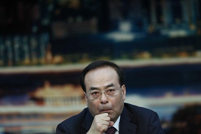 Trung Quoc pha am muu dao chinh va chiem quyen luc trong dang hinh anh 1