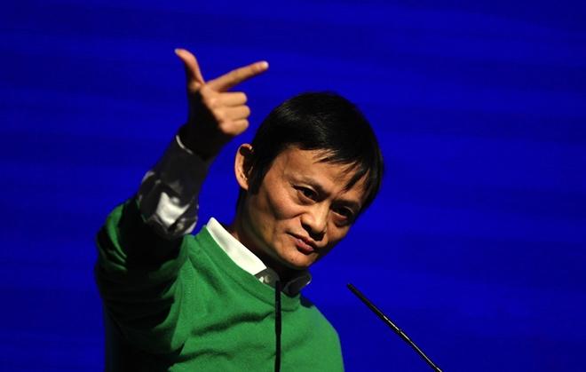 "ty phu jack ma: ""phu nu tai gioi giong nhu cao luong my vi, ngon nhung de bi thay the"" - 3"