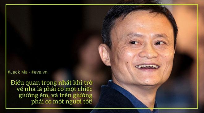 "ty phu jack ma: ""phu nu tai gioi giong nhu cao luong my vi, ngon nhung de bi thay the"" - 4"