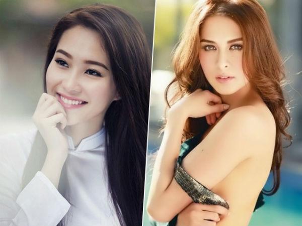 10 quốc gia châu Á có nhiều phụ nữ đẹp tự nhiên nhất