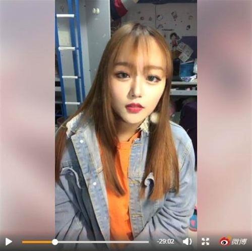 Bị bóc phốt sống ảo, hot girl livestream khiến ai cũng giật mình - 3
