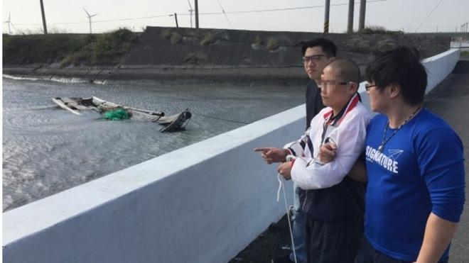 Cặp vợ chồng ngược đãi 3 con đến chết rồi chôn xác phi tang gây rúng động Đài Loan - Ảnh 1.
