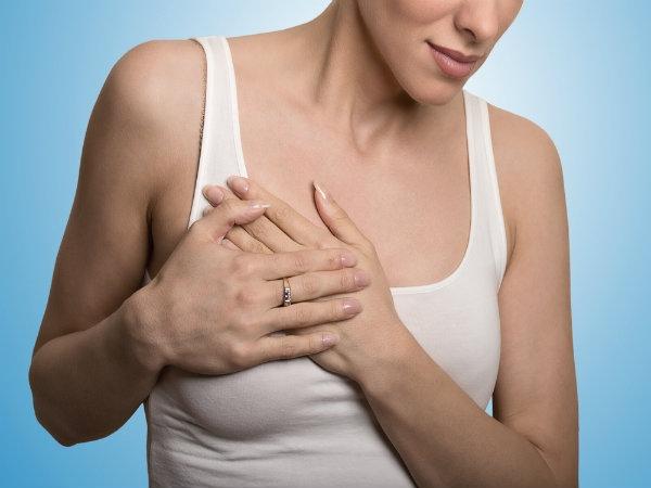 Cứ 6 bệnh nhân ung thư vú thì có 1 người không nổi cục trong ngực: Vậy làm thế nào để nhận biết? - Ảnh 2.