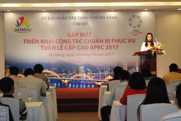 APEC 2017, APEC Việt Nam, APEC Đà Nẵng, Tuần lễ cấp cao APEC, bán đảo Sơn Trà