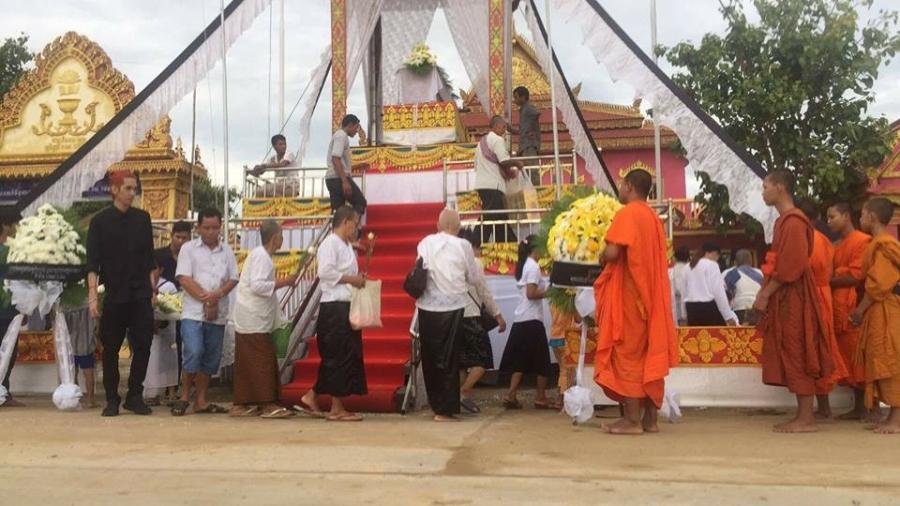 Le tang sao nu Campuchia bi chong ban chet: Nguoi tinh den vieng hinh anh 5