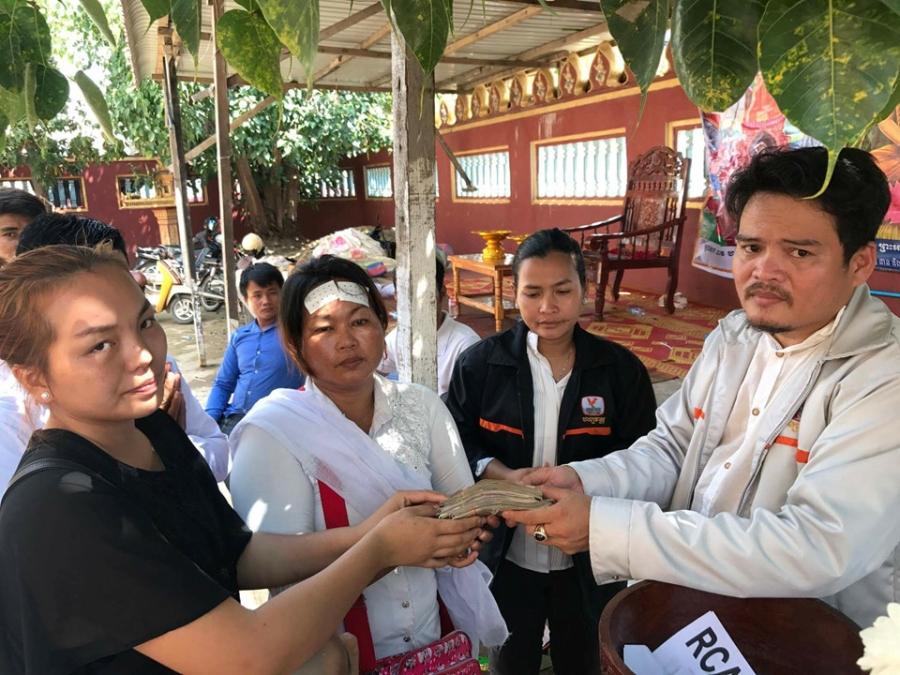 Le tang sao nu Campuchia bi chong ban chet: Nguoi tinh den vieng hinh anh 10