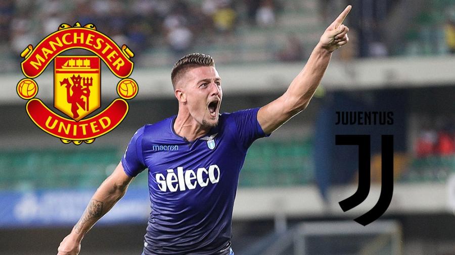 MU,Juventus,Real Madrid,Milan,Di Maria