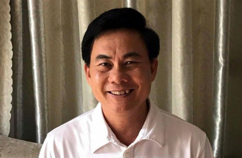 thượng tá CSGT, thượng tá công an, phó phòng CSGT, Đồng Nai, Võ Đình Thường