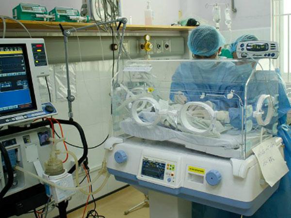 TP.HCM: Chủ quan không khám thai định kỳ, sản phụ đến bệnh viện thì em bé đã lọt ra gần hết người