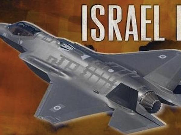 S-200 bắn trúng F-35I, máy bay Israel không dám giỡn mặt Syria?