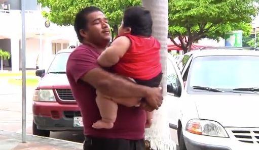 Em bé khổng lồ mới 10 tháng tuổi đã nặng 30kg, bằng trẻ lên 9 - ảnh 3