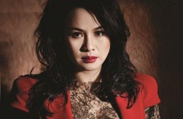 Thanh Lam: Ngao man diva, ban nang dan ba va nhung phat ngon tranh cai hinh anh 2