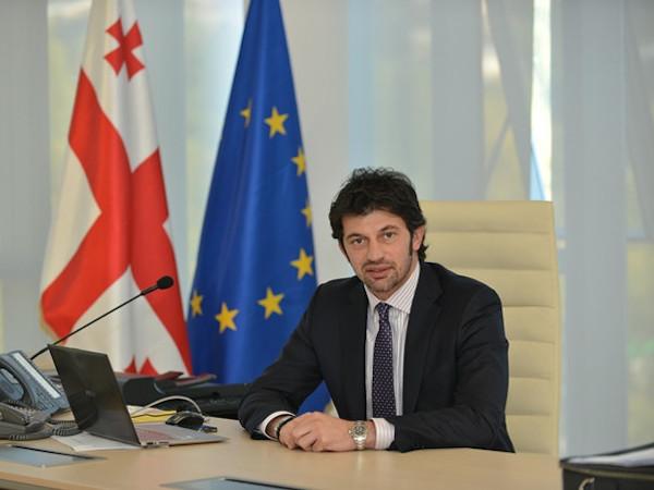 Cựu ngôi sao AC Milan trở thành Thị trưởng thủ đô Georgia