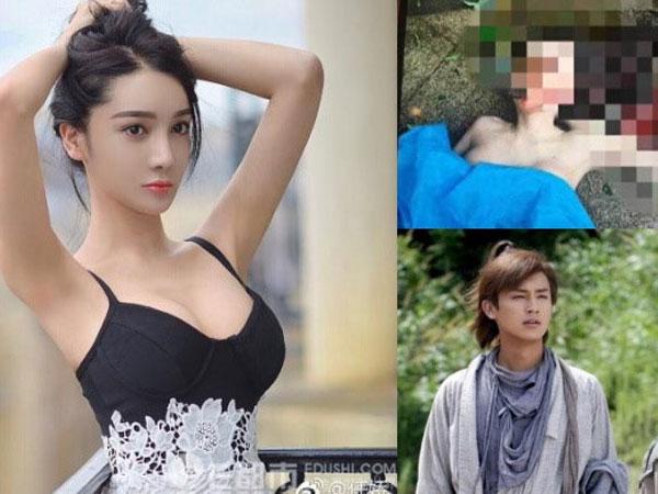 Nhiều tình tiết đáng ngờ vụ sao nữ Trung Quốc chết lõa thể