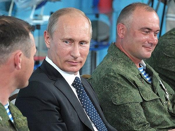 Tiết lộ rúng động của ông Putin việc Mỹ tiếp cận cơ sở hạt nhân tuyệt mật Nga