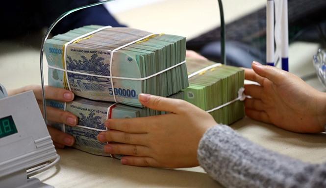 Hạn mức chi trả 75 triệu đồng, không đủ để bảo vệ người gửi tiền  /// Ảnh: Ngọc Thắng
