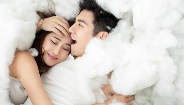 Cuộc hôn nhân nhạt màu bỗng bùng cháy sau 15 năm nhờ thử thách trong phòng ngủ suốt 60 ngày - Ảnh 1.