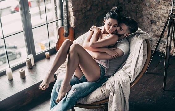Cuộc hôn nhân nhạt màu bỗng bùng cháy sau 15 năm nhờ thử thách trong phòng ngủ suốt 60 ngày - Ảnh 2.