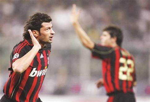 Cựu ngôi sao AC Milan trở thành Thị trưởng thủ đô Georgia - ảnh 1