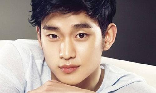 Mỹ nam Vì sao đưa anh tới Kim Soo Hyun bí mật nhập ngũ vào hôm nay (23/10) - Ảnh 2.