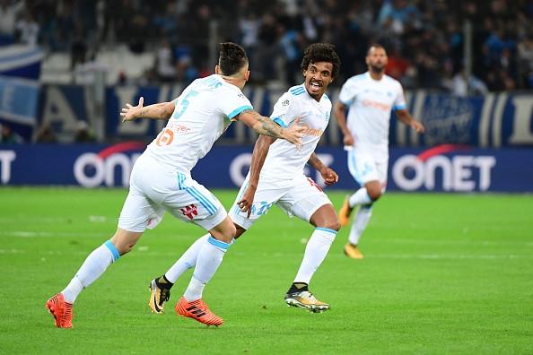 Neymar nhan the do, Cavani toa sang giup PSG cam hoa Marseille hinh anh 3