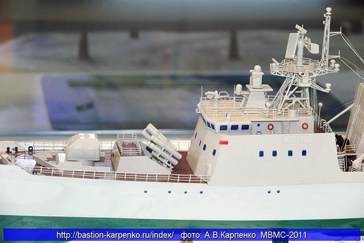 Tuy nhiên từ thời điểm đó đến nay nền khoa học kỹ thuật đã tiến nhiều bước dài, đủ để đảm bảo con tàu sẽ hoạt động ổn định. Ngoài ra chiếc BPS-500 đã được nâng cấp toàn diện với độ tin cậy hơn nhiều so với thời kỳ đầu sử dụng.