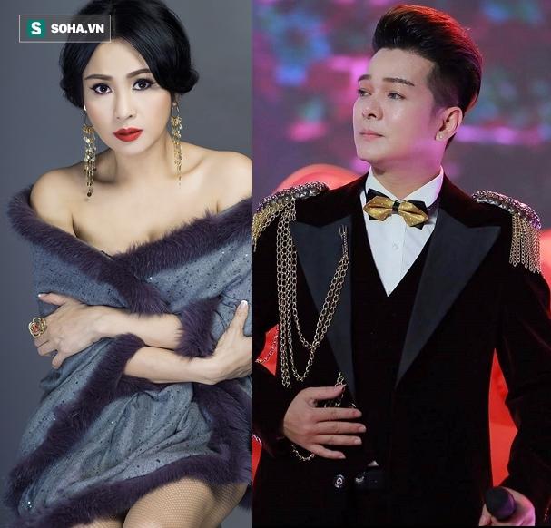 Thanh Lam nói ca sĩ miền Nam chẳng học hành gì vẫn nổi tiếng, Vũ Hà: Đúng với một số ca sĩ - Ảnh 2.